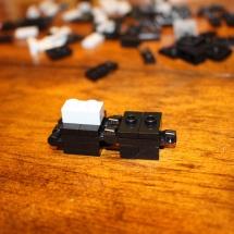 LEGO Ender Dragon 26