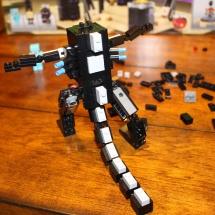 LEGO Ender Dragon 29