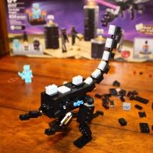 LEGO Ender Dragon 30