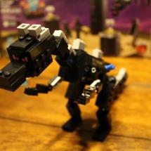 LEGO Ender Dragon 32