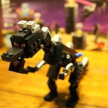 LEGO Ender Dragon 33