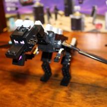LEGO Ender Dragon 34