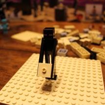 LEGO Ender Dragon 37