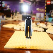 LEGO Ender Dragon 38