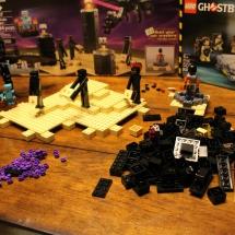 LEGO Ender Dragon 40