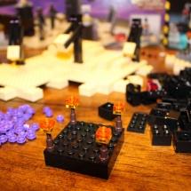 LEGO Ender Dragon 42