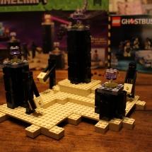 LEGO Ender Dragon 45