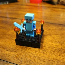 LEGO Ender Dragon 46
