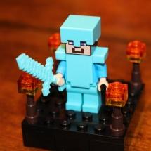 LEGO Ender Dragon 47
