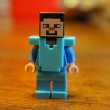 LEGO Ender Dragon 3