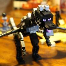 LEGO Ender Dragon Complete