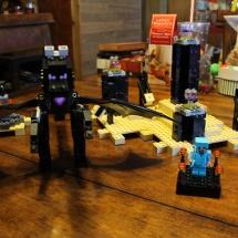 LEGO Ender Dragon 52