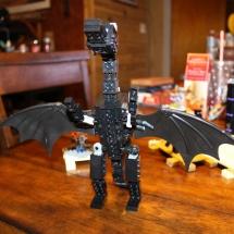 LEGO Ender Dragon 53