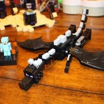 LEGO Ender Dragon 54