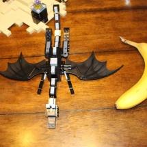 LEGO Ender Dragon 55