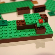 LEGO Minecraft: The First Night 17