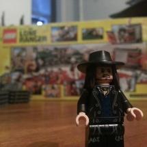 Butch Cavendish LEGO