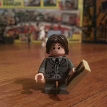 LEGO child