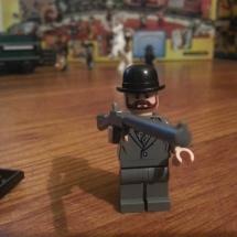 LEGO guy with rifle