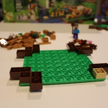 LEGO Minecraft: The Farm 3