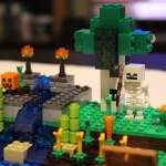 LEGO Minecraft:  The Farm 17