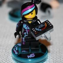 LEGO Dimensions WyldStyle