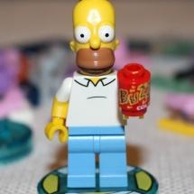 LEGO Dimsensions Home