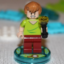 LEGO Dimsensions Shaggy