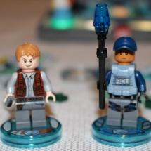 LEGO Dimsensions Jurassic World