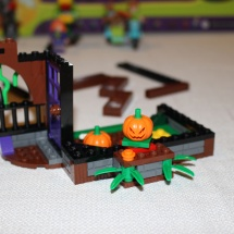 LEGO Mystery Mansion 15