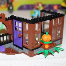 LEGO Mystery Mansion 18