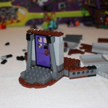 LEGO Mystery Mansion 24