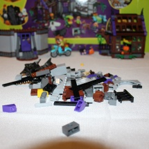 LEGO Mystery Mansion 26