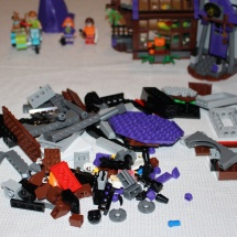 LEGO Mystery Mansion 29