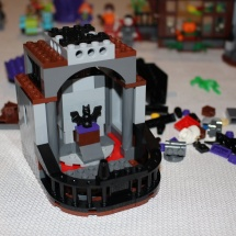 LEGO Mystery Mansion 32