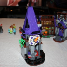 LEGO Mystery Mansion 34