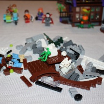 LEGO Mystery Mansion 36