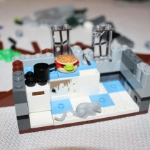 LEGO Mystery Mansion 38