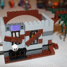 LEGO Mystery Mansion 39