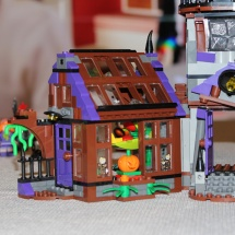 LEGO Mystery Mansion 44