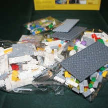 LEGO Brand Retail Store Unboxing