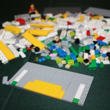 LEGO Brand Retail Store 2