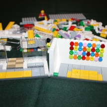 LEGO Brand Retail Store 10
