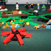 LEGO Winter Toy Shop 8