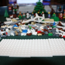 LEGO Winter Toy Shop 20