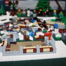 LEGO Winter Toy Shop 22