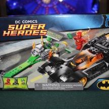 LEGO Riddler Chase Box