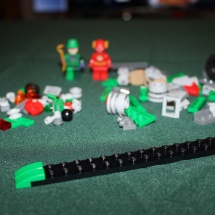 LEGO Riddler Chase 3
