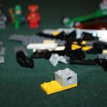 LEGO Riddler Chase 8
