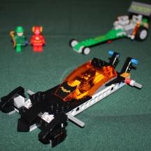 LEGO Riddler Chase 11